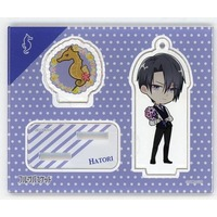Acrylic Key Chain - Fruits Basket / Souma Hatori