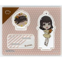 Acrylic Key Chain - Fruits Basket / Souma Kagura