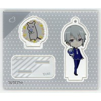 Acrylic Key Chain - Fruits Basket / Souma Yuki