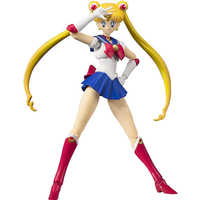 S.H. Figuarts - Sailor Moon / Luna