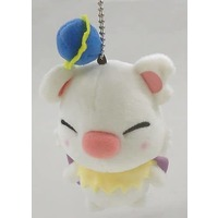 Plush Key Chain - Final Fantasy Series / Moogle (Final Fantasy)