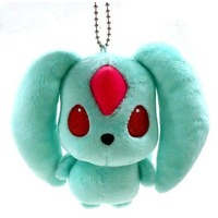 Plush Key Chain - Final Fantasy Series