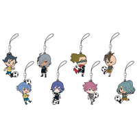 (Full Set) Rubber Strap - Inazuma Eleven Series