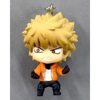 Color Cole - My Hero Academia / Bakugou Katsuki