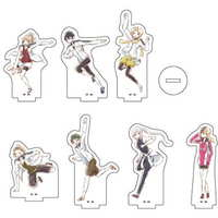 (Full Set) Acrylic stand - Prince of Stride