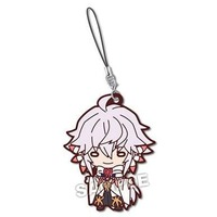 Rubber Strap - Fate/Grand Order / Merlin