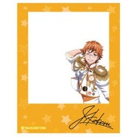 Goods Supplies - Chara Frame - King of Prism by Pretty Rhythm / Juuouin Kakeru