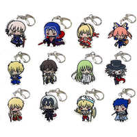(Full Set) Trading Acrylic Key Chain - Fate/Grand Order