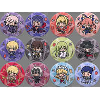 (Full Set) Trading Badge - Fate/Grand Order