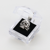 Ring - Sherlock Holmes / Sherlock Holmes (Moriarty the Patriot) Size-11