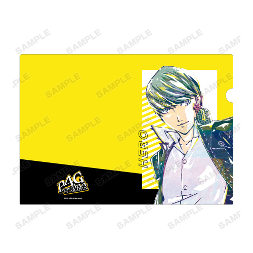 Ani-Art - Persona 4 Golden