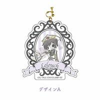 Earrings - Code Geass / Lelouch Lamperouge