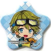 Badge - Hoshinari Echoes