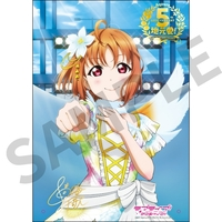 Stand Pop - Acrylic Art Plate - Acrylic stand - Love Live! Sunshine!!