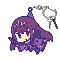Fastener Accessory - Fate/Grand Order / Scathach-Skadi