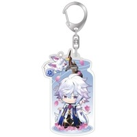 Acrylic Key Chain - Fate/Grand Order / Merlin