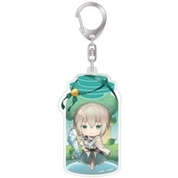 Acrylic Key Chain - Fate/Grand Order / Bedivere (Fate)
