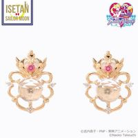 Earrings - Sailor Moon
