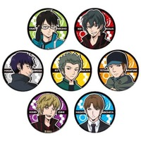 (Full Set) Badge - WORLD TRIGGER
