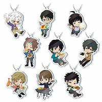 Acrylic Charm - WORLD TRIGGER