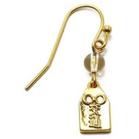 Earrings - Toilet-Bound Hanako-kun / Minamoto Kou