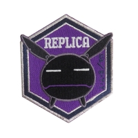 Patch - WORLD TRIGGER / Replica
