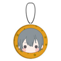 Cushion Key Chain - Tsukiuta / Uduki Arata & Six Gravity