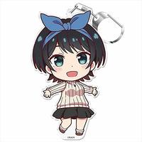 Key Chain - Rent-A-Girlfriend / Sarashina Ruka