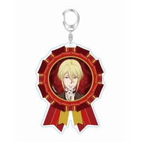 Acrylic Key Chain - Yuukoku no Moriarty (Moriarty the Patriot) / William James Moriarty