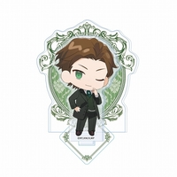 Stand Pop - Acrylic stand - Yuukoku no Moriarty (Moriarty the Patriot) / Albert James Moriarty