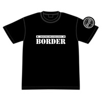 T-shirts - WORLD TRIGGER Size-L
