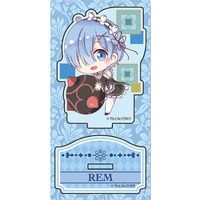 Acrylic stand - Gyugyutto - Re:ZERO / Rem