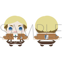 Mamemate - Shingeki no Kyojin / Erwin Smith