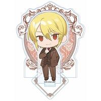 Acrylic stand - Yuukoku no Moriarty (Moriarty the Patriot) / William James Moriarty