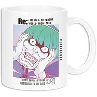 Mug - Ani-Art - Re:ZERO / Petelgeuse Romanée-Conti