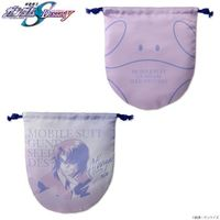 Pouch - Mobile Suit Gundam Seed Destiny