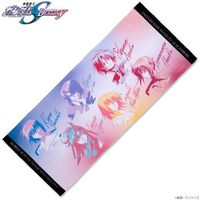 Towels - Mobile Suit Gundam Seed Destiny