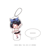 Acrylic stand - Rent-A-Girlfriend / Sarashina Ruka