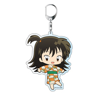 Big Key Chain - Puni Chara - InuYasha / Rin