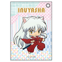 Commuter pass case - Puni Chara - InuYasha