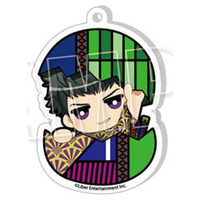 Acrylic Charm - A3! / Autumn Troupe & Winter Troupe & Takato Tasuku