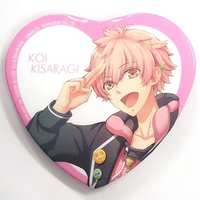 Heart Badge - TSUKIPRO / Kisaragi Koi