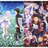 (Full Set) Tapestry - Re:ZERO