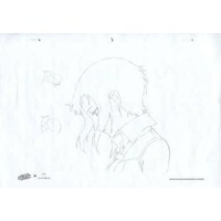 Original Drawing (Replica Illustration) - Persona4 / Marie (Persona)