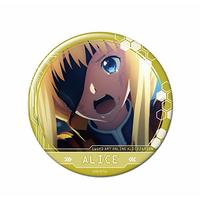 Badge - Sword Art Online / Alice Schuberg