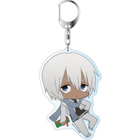 Big Key Chain - Blood Blockade Battlefront / Zap Renfro