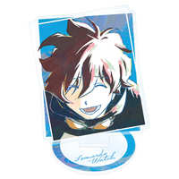 Acrylic stand - Ani-Art - Blood Blockade Battlefront / Leonard Watch