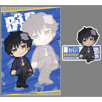 Postcard - Blood Blockade Battlefront / Steven A Starphase