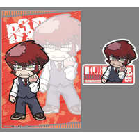 Postcard - Blood Blockade Battlefront / Klaus V Reinhertz