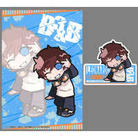 Postcard - Blood Blockade Battlefront / Leonard Watch